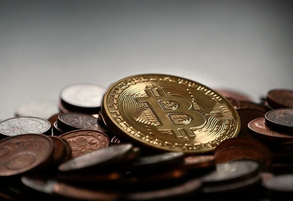 koparka bitcoina